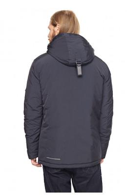Мужская зимняя куртка NorthBloom Берлускони