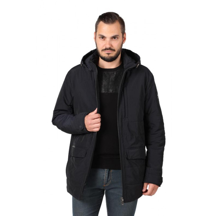 Мужская демисезонная куртка NorthBloom Шопен