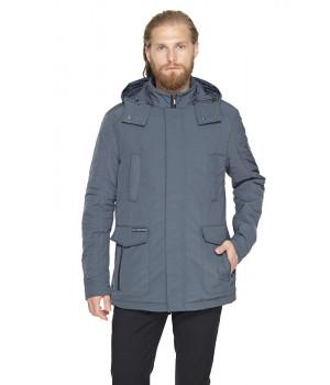 Мужская демисезонная куртка NorthBloom 3-035
