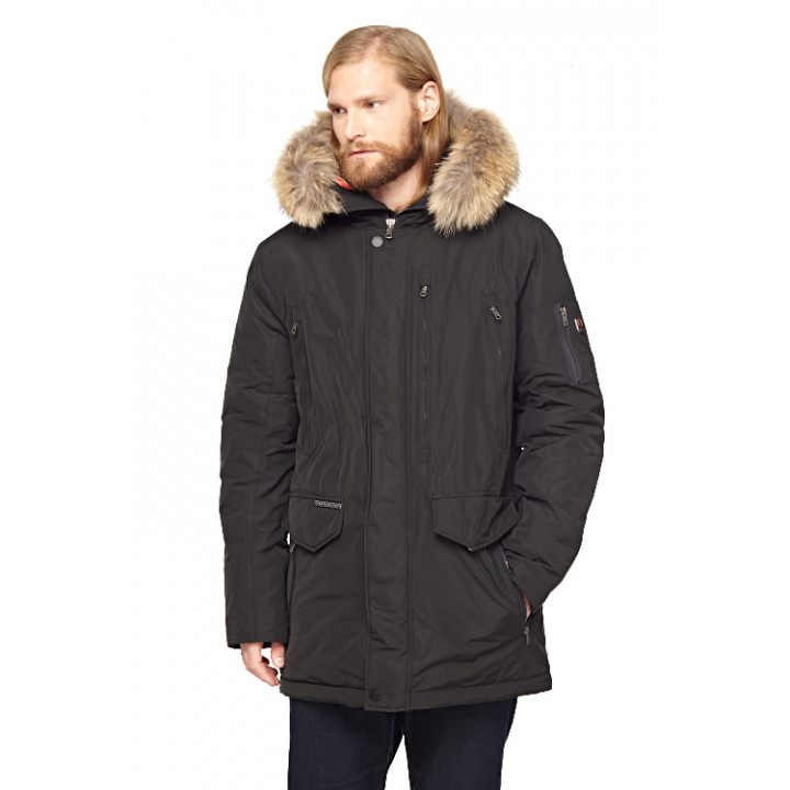Мужская зимняя куртка NorthBloom 7-074