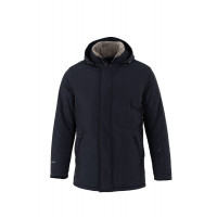 Мужская зимняя куртка NorthBloom Честер