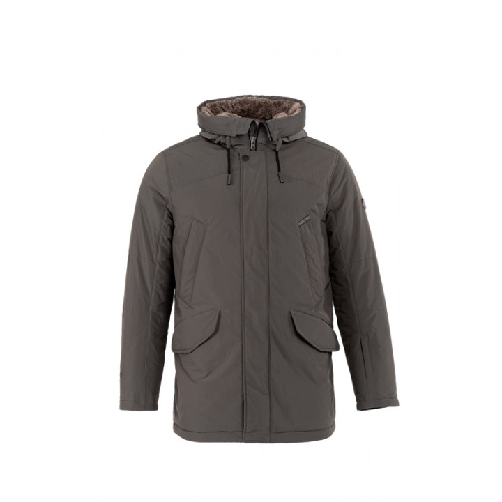 Мужская зимняя куртка NorthBloom Леон