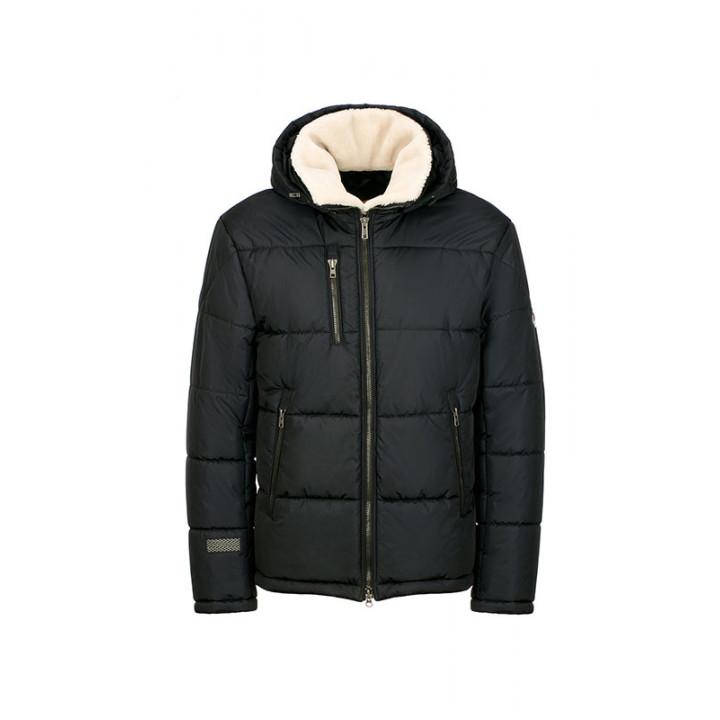 Мужская зимняя куртка NorthBloom Памир