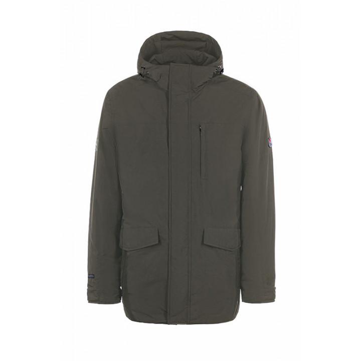 Мужская демисезонная куртка NorthBloom Шофель