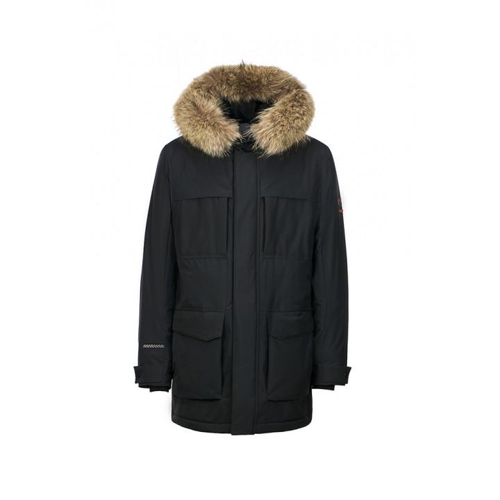 Мужская зимняя куртка NorthBloom Армас