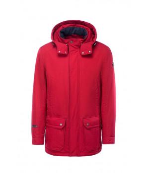 Мужская демисезонная куртка NorthBloom Браун