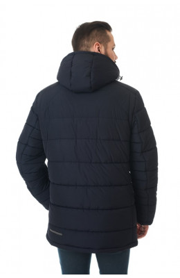 Мужская зимняя куртка NorthBloom Черчиль