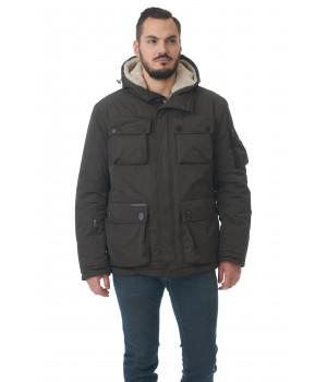 Мужская зимняя куртка NorthBloom Эверест