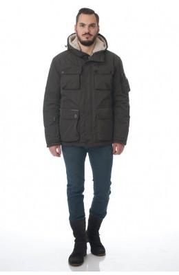 Эверест NorthBloom мужская куртка