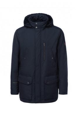Мужская демисезонная куртка NorthBloom Грин