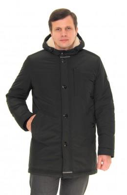 Хенесси NorthBloom мужская куртка