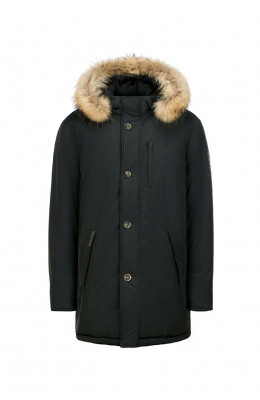 Казбек мужская куртка NorthBloom