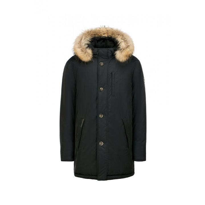 Мужская зимняя куртка NorthBloom Казбек