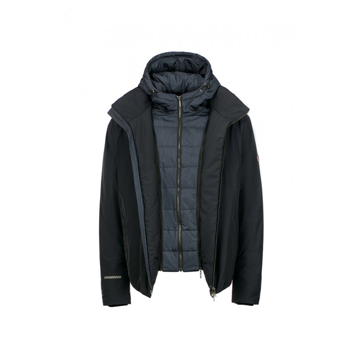 Мужская зимняя куртка NorthBloom Кеми