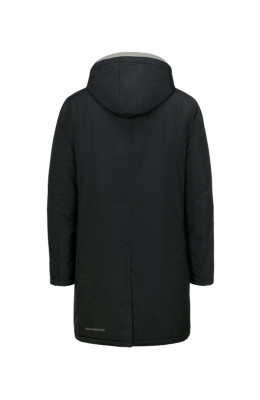 Мужская зимняя куртка NorthBloom Лондон Апгрейд