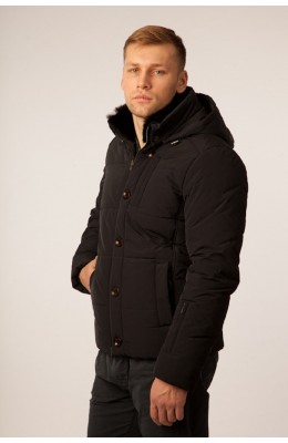Николас мужская куртка NorthBloom