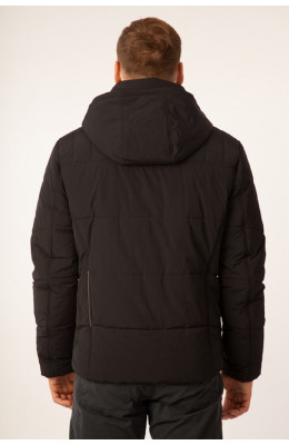 Мужская зимняя куртка NorthBloom Николас