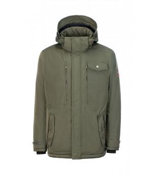 Мужская зимняя куртка NorthBloom Турку