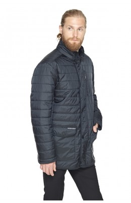 Мужская демисезонная куртка NorthBloom Вагнер