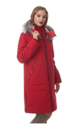Женская зимняя куртка NorthBloom Пелагея