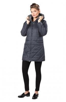 Женская демисезонная куртка NorthBloom: Рената