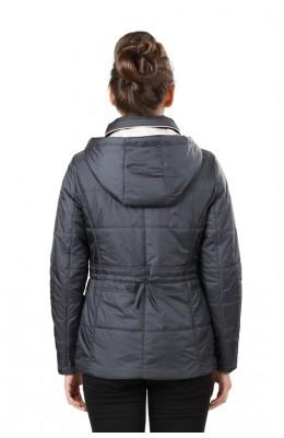 Женская демисезонная куртка NorthBloom Шарлотта