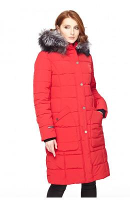 Женская зимняя куртка NorthBloom 5-063