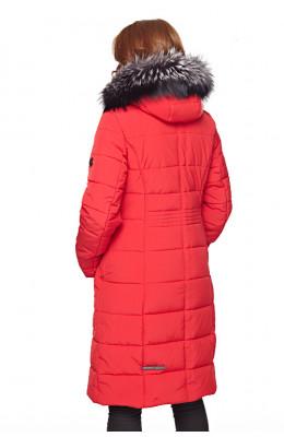 Женское зимнее пальто WestBloom 5-063