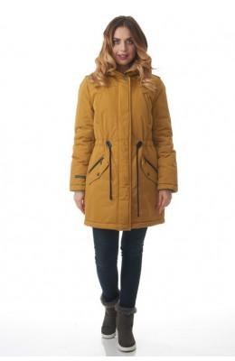 Эппл NorthBloom женская куртка