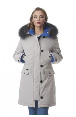 Канада Блум NorthBloom женская куртка