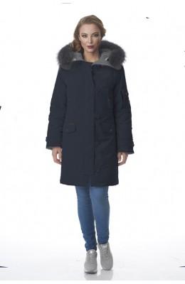 Женская зимняя куртка NorthBloom Канада Блум