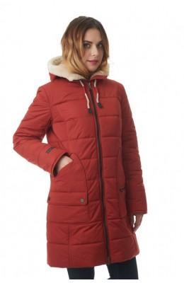 Женская зимняя куртка NorthBloom Лота