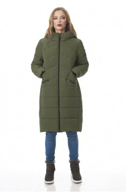 Женская зимняя куртка NorthBloom Селесте