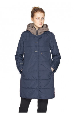 Женская демисезонная куртка NorthBloom 2-020