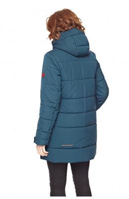 Женская зимняя куртка NorthBloom 5-045