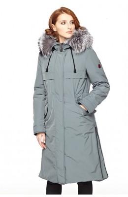 Женская зимняя куртка WestBloom 5-068