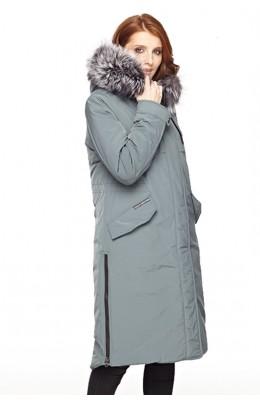 Женская зимняя куртка NorthBloom 5-068