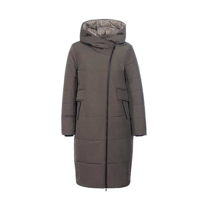 Женское зимнее пальто NorthBloom Аэлита