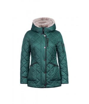 Женская зимняя куртка NorthBloom Альба