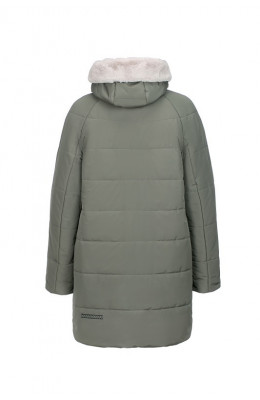 Женская зимняя куртка NorthBloom Азалия