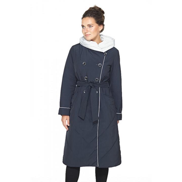Женское демисезонное пальто NorthBloom Диона