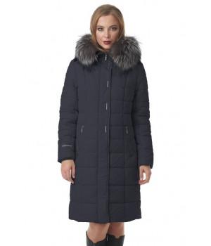 Женская зимняя куртка NorthBloom Катерина