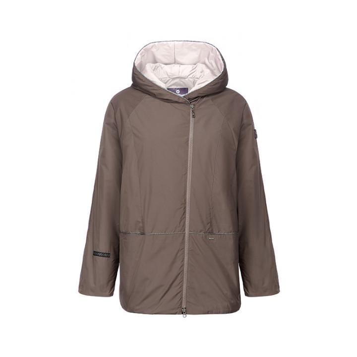 Женская демисезонная куртка NorthBloom Лючия