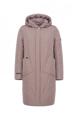Женское зимнее пальто NorthBloom Марта