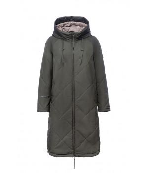 Женское демисезонное пальто NorthBloom Нимфа