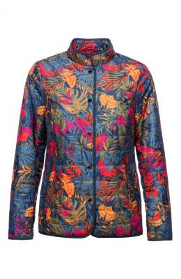 Женская демисезонная куртка NorthBloom Жанна