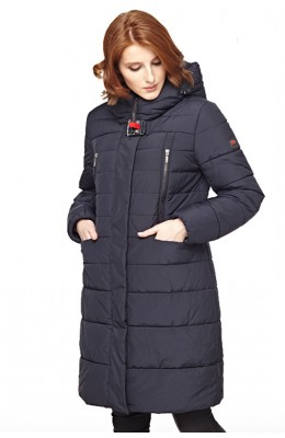 Женская зимняя куртка WestBloom Алессия