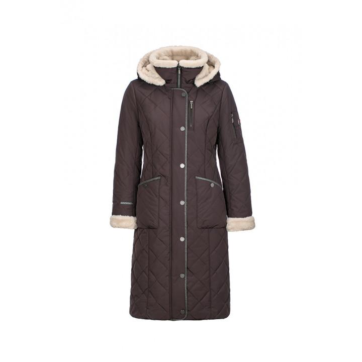 Женское зимнее пальто WestBloom Бэлла