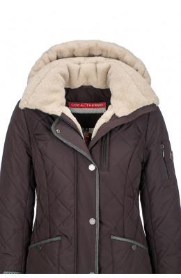 Бэлла WestBloom женская куртка