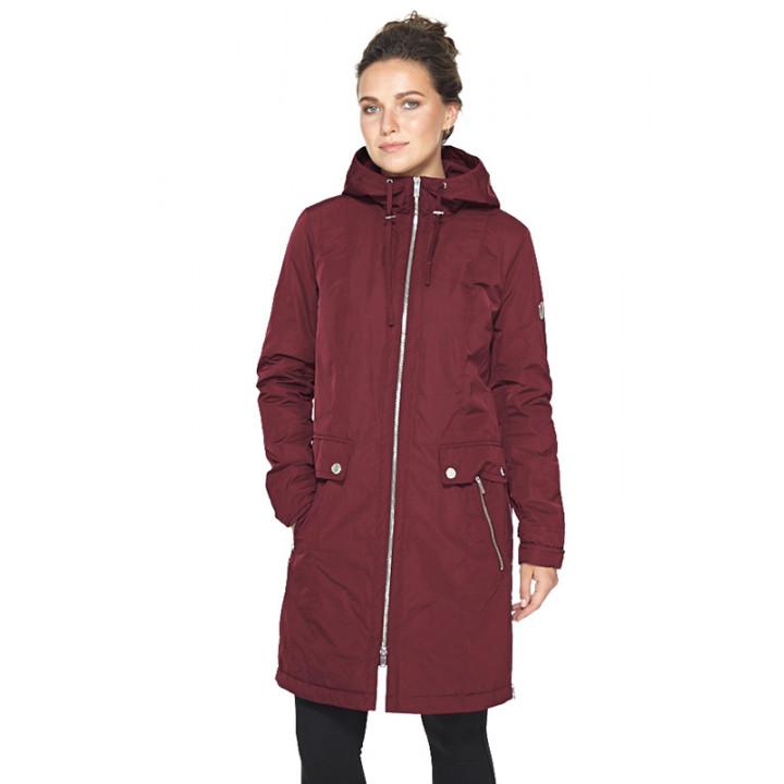 Женская демисезонная куртка NorthBloom Эмбер